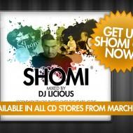 SHOMI compilation
