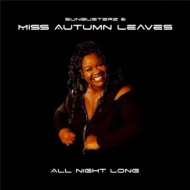 Sunbusterz & Miss Autumn Leaves – All Night Long (Saksomental Remix)