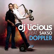DJ Licious feat. Sakso – Doppler