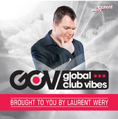 Laurent Wery – Global Club Vibes (Episode 20)