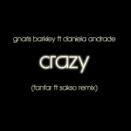 Gnarls Barkley – Crazy (Fanfar ft. Sakso Remix)