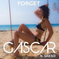 Gascar ft. Sakso –  Forget